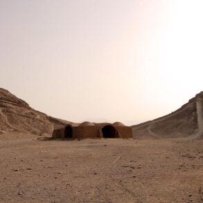 Sessizlik kuleleri
