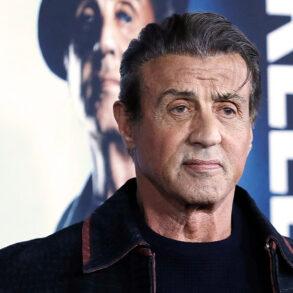 Sylvester Stallone bir ödül daha almaya hazırlanıyor