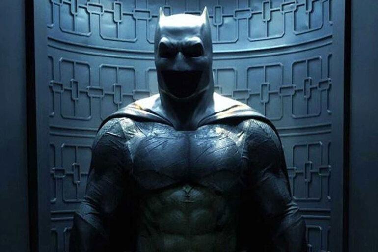 The Batman Captain Marvel'ın İzinden Gidiyor