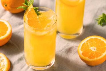 Tornavida (Screwdriver) Kokteyl Tarifi