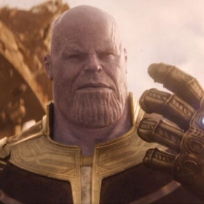 Thanos'un Hikayesi: Avengers Infinity War