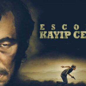 Escobar: Kayıp Cennet