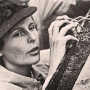 Helene Bertha Amalie Riefenstahl